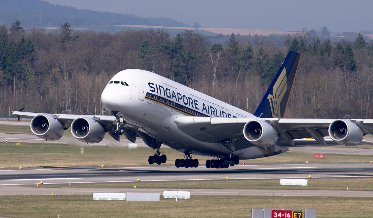 シンガポール航空、来年から運賃種別を刷新!