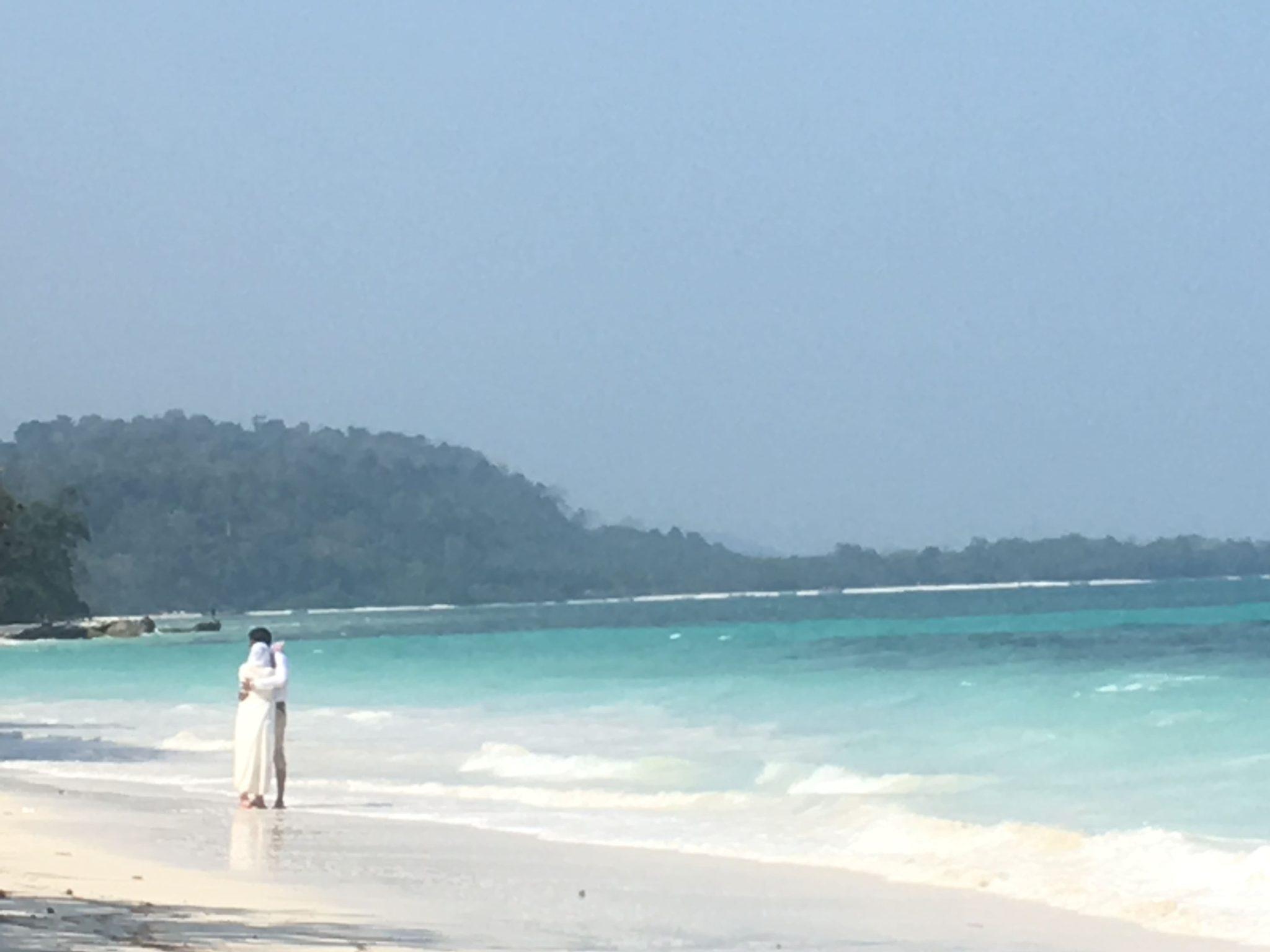 インド・アンダマン:ハブロック島のまとめ